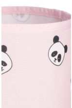 Small storage basket - Light pink/Panda - Home All | H&M CN 2